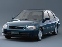 Honda Domani, 1 поколение, Седан, 1992–1996