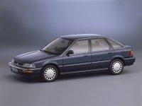 Honda Concerto, HW, Хетчбэк, 1988–1995