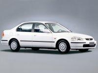 Honda Civic, 6 поколение, Седан, 1995–2001
