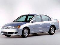 Honda Civic, 7 поколение, Hybrid седан 4-дв., 2000–2005