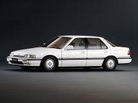 Honda Accord, 3 поколение, Седан