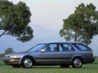 Honda Accord, 4 поколение, Универсал, 1990–1993