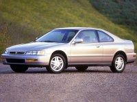 Honda Accord, 5 поколение, Us-spec купе 2-дв., 1993–1998