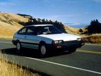 Honda Accord, 2 поколение, Us-spec хетчбэк 3-дв.