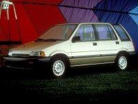 Honda Civic, 3 поколение, Shuttle универсал 5-дв.