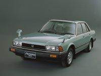 Honda Accord, 2 поколение, Седан