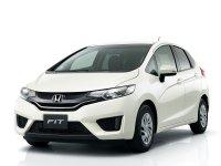 Honda Fit, 3 поколение, Хетчбэк, 2013–2018