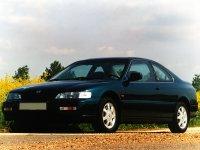 Honda Accord, 5 поколение, Купе 2-дв., 1993–1998