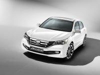 Honda Accord, 9 поколение [рестайлинг], Седан