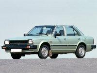 Honda Civic, 2 поколение, Седан