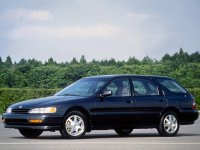 Honda Accord, 5 поколение, Aerodeck универсал, 1993–1998