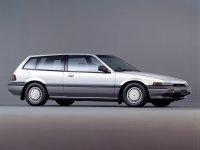 Honda Accord, 3 поколение, Универсал