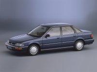 Honda Concerto, HW, Седан, 1988–1995