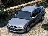Honda Civic, 6 поколение, Лифтбэк, 1995–2001