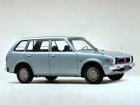 Honda Civic, 1 поколение, Универсал