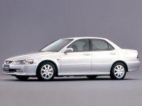 Honda Accord, 6 поколение, Jp-spec седан 4-дв., 1997–2002