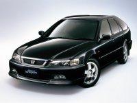 Honda Accord, 6 поколение [рестайлинг], Jp-spec универсал, 2001–2002