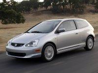 Honda Civic, 7 поколение [рестайлинг], Si хетчбэк 3-дв., 2003–2005