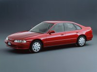 Honda Ascot Innova, 1 поколение, Хардтоп, 1992–1995