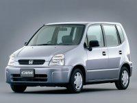 Honda Capa, 1 поколение, Хетчбэк, 1998–2002