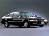 Honda Accord, 5 поколение [рестайлинг], Купе, 1996–1998