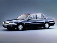 Honda Ascot, CB, Седан, 1989–1993