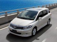 Honda Airwave, 1 поколение [рестайлинг], Универсал, 2008–2010