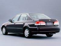 Honda Domani, 2 поколение, Седан, 1997–2000