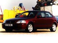 Honda Civic, 6 поколение, Хетчбэк 3-дв., 1995–2001