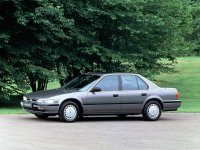 Honda Accord, 4 поколение, Седан, 1989–1994