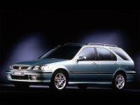 Honda Civic, 6 поколение, Универсал, 1995–2001