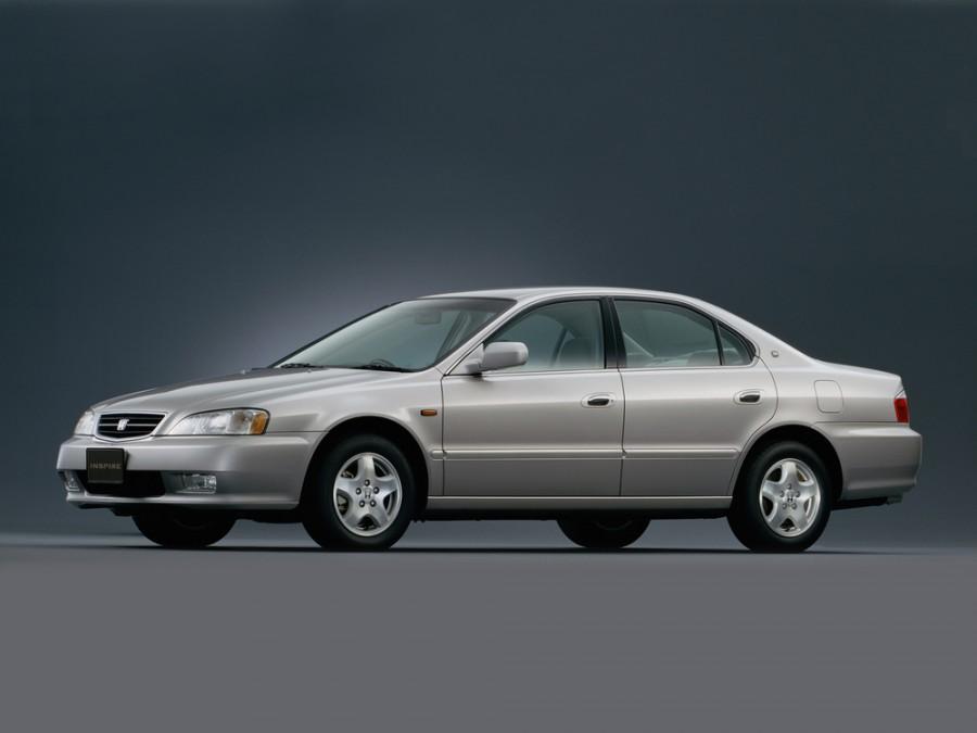 Honda Inspire седан, 1998–2003, 3 поколение - отзывы, фото и характеристики на Car.ru