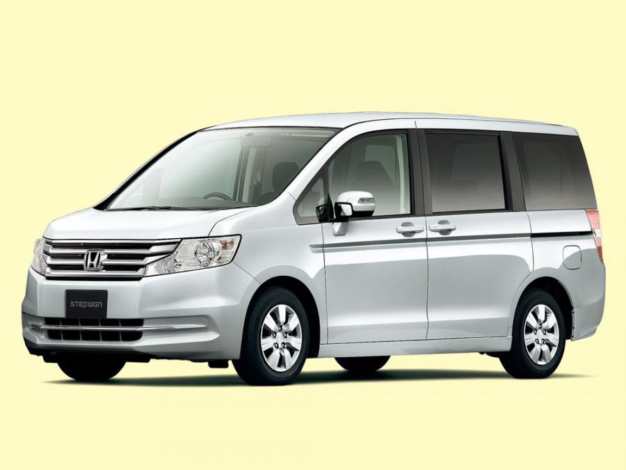 Honda Stepwgn минивэн, 2012–2016, 4 поколение [рестайлинг] - отзывы, фото и характеристики на Car.ru