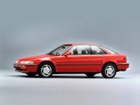 Honda Integra, 2 поколение, Купе, 1989–1993