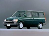 Honda Stepwgn, 1 поколение, Минивэн, 1996–2001