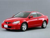 Honda Integra, 4 поколение, Купе 2-дв., 2001–2004