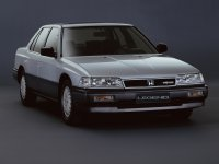 Honda Legend, 1 поколение, Седан, 1987–1991