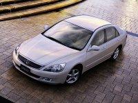 Honda Inspire, 4 поколение, Седан, 2003–2005