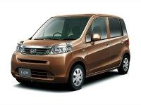 Honda Life, 5 поколение [рестайлинг], Хетчбэк, 2010–2014