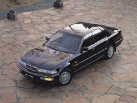 Honda Inspire, 1 поколение, Седан, 1989–1995
