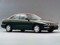 Honda Integra, 3 поколение, Седан, 1993–1995