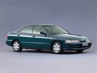 Honda Integra, 3 поколение [рестайлинг], Седан 4-дв., 1995–2001