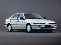 Honda Integra, 1 поколение, Лифтбэк, 1985–1989
