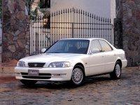 Honda Inspire, 2 поколение, Седан, 1995–1998