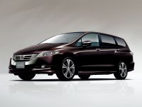 Honda Odyssey, 4 поколение [рестайлинг], Absolute минивэн 5-дв., 2011–2018