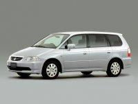 Honda Odyssey, 2 поколение, Минивэн 5-дв., 1998–2003