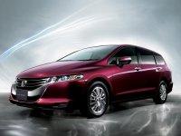 Honda Odyssey, 4 поколение, Минивэн 5-дв., 2008–2013