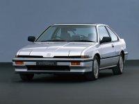 Honda Integra, 1 поколение, Хетчбэк, 1985–1989