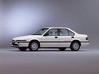 Honda Integra, 1 поколение, Седан, 1985–1989