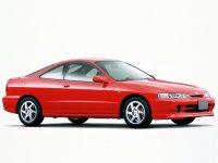 Honda Integra, 3 поколение [рестайлинг], Купе, 1995–2001